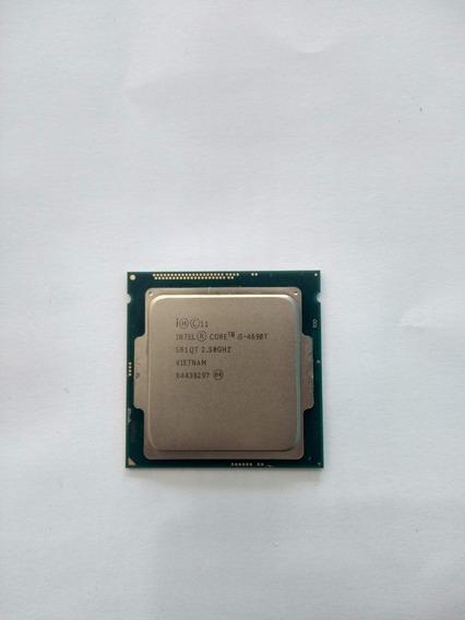 Processador Intel Core I5 4690t 2.5 Ghz 1150