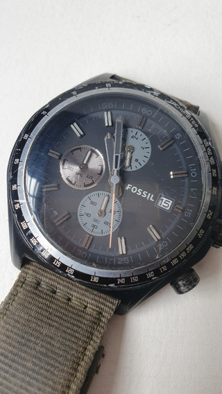 Relógio Fossil Ch-2781