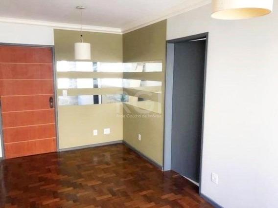 Apartamento Em Auxiliadora Com 1 Dormitório - Ot7071