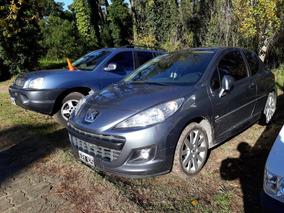 Peugeot 207 1.6 Gti 156cv 2012 Casasola Villa Gesell