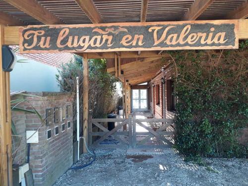 En Venta Www.tulugarenvaleria.com, 3 Dtos Con Pileta Cubiert