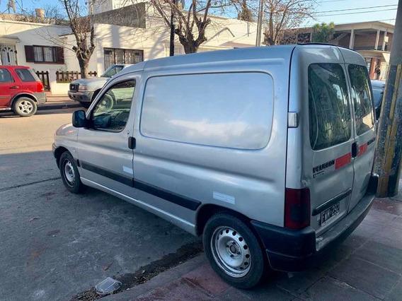 Peugeot Partner Furgon 1.9 D (con Equipo Frio)