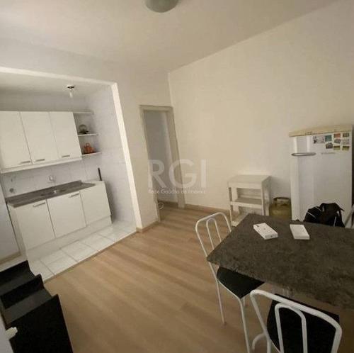 Apartamento Em Floresta Com 1 Dormitório - Bt11431