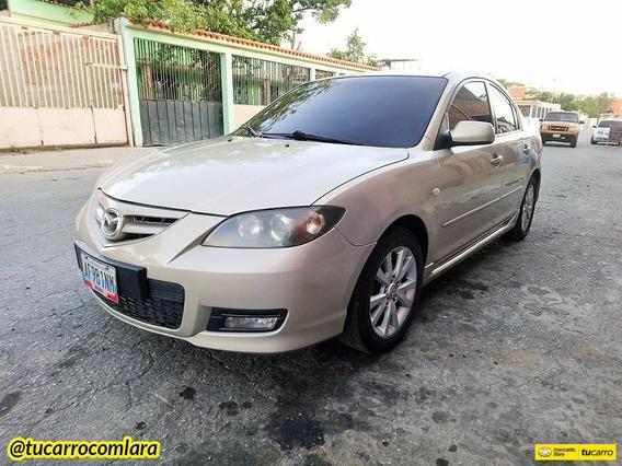 Mazda 3 Automático 4x2