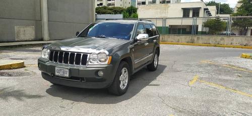 Imagen 1 de 15 de Jeep Grand Cherokee Limited 4x4