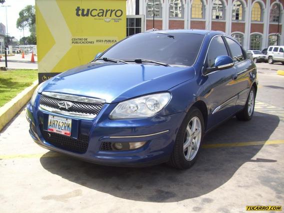 Chery Otros Modelos Sedan