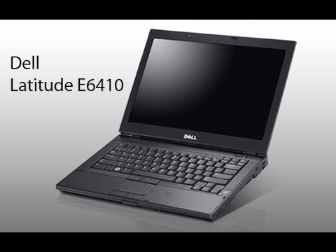 Notebook Dell Latitude E6410 I5 4gb 500gb - Usado