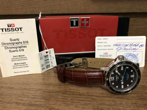 Tissot Seastar 1000 Automatic T066.407.17.057.00 - Zerado