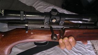 Rifle 4.5 Cabañas