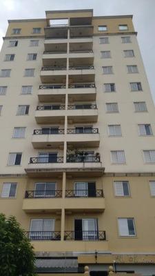 Apartamento Residencial Para Venda E Locação, Urbanova, São José Dos Campos. - Ap1821