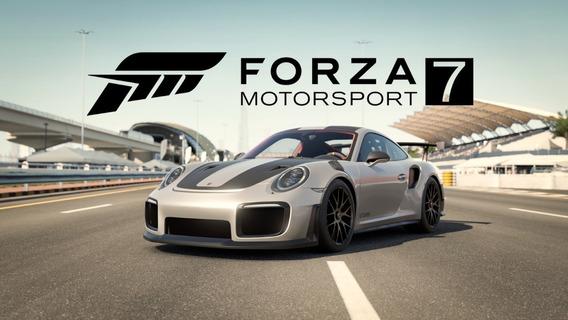 Forza Motorsport 7 - Car Pass Dlc Xbox One Cd Key Original