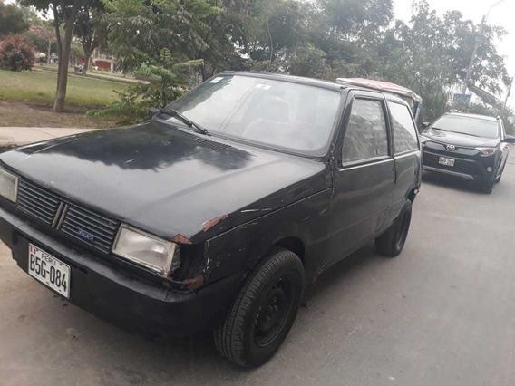 Fiat Uno Ono 1996