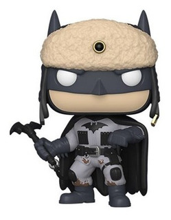 Funko Pop - Batman Red Son