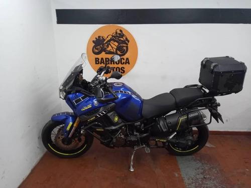 Yamaha Xt Xt1200 Tenere Dx