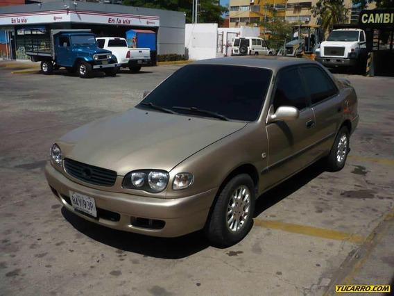 Toyota Corolla Sincronico