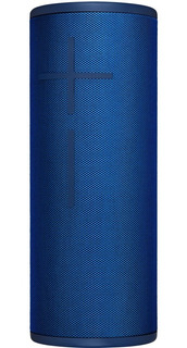 Parlante Bluetooth Ue Megaboom 3 Portatil Azul Ultimate Ears