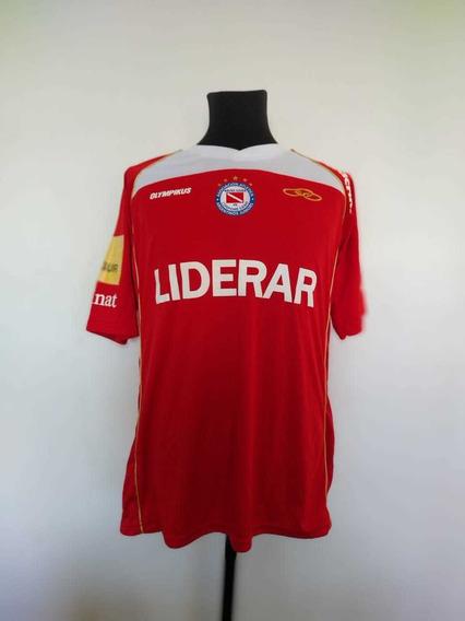Camiseta De Argentinos Juniors Matías Laba