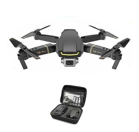 Drone Gw89 Com Bolsa