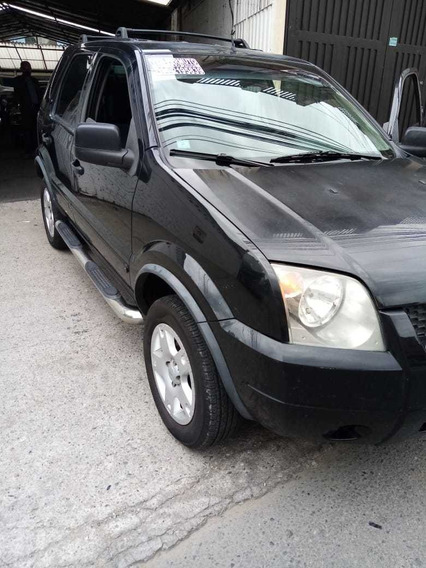 Ford Ecosport 2005 4x2 Mecánica Gasolina Full Equipo