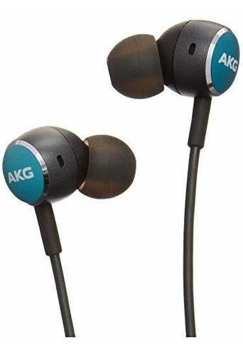 Imagen 1 de 2 de Akg Y100 Auriculares Inalámbricos Bluetooth - Verde (versión