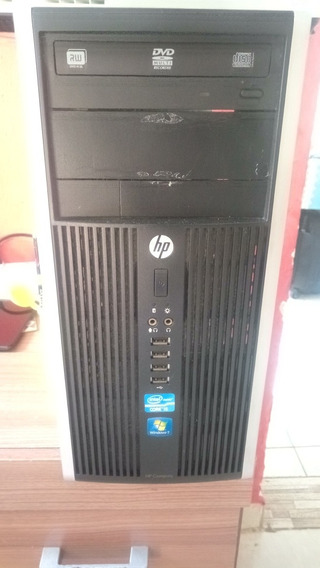 Desktop Hp Core I5 3 Ger. 16gb De Ram