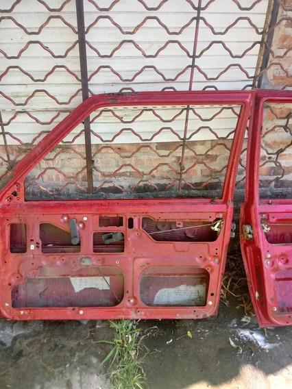 Puertas Delantedcupe