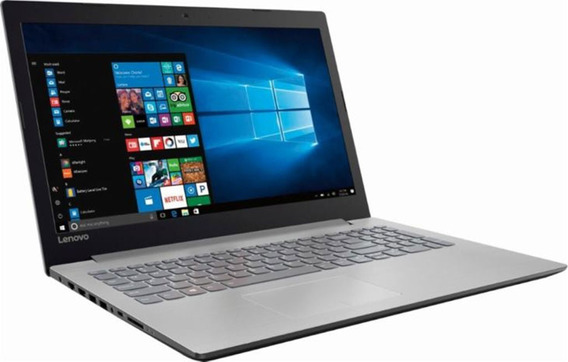 Notebook Lenovo Intel Core I3 7ger 4gb 1tb 15,6pol - Barato