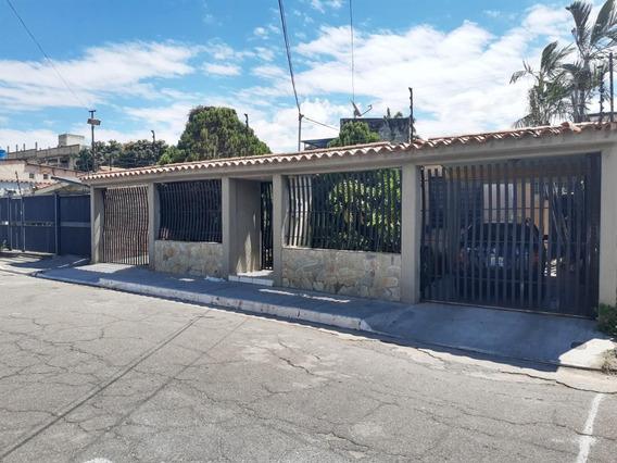 Apartamento En Venta Urb Res Coromoto Maracay/