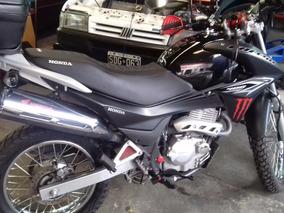Honda Falcon 400 2014