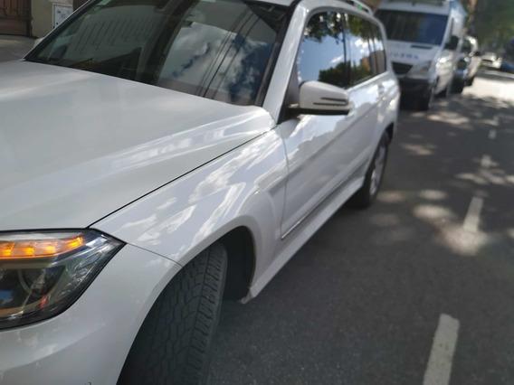 Mercedes-benz Clase Glk 3.5 Glk300 4matic 247cv At 2014