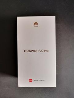 Huawei P20 Pro Clt-l09 - 128gb
