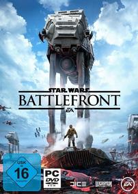 Star Wars Battlefront Pc - 100% Original - Promoção