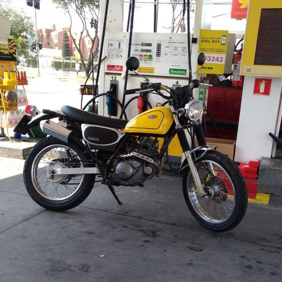 Yamaha Tdm 225 Bronco | Não É Xt Xre Cb Lander Fazer 250 300