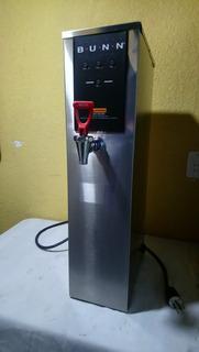Dispensador De Agua Caliente Bunn Para Preparar Comida