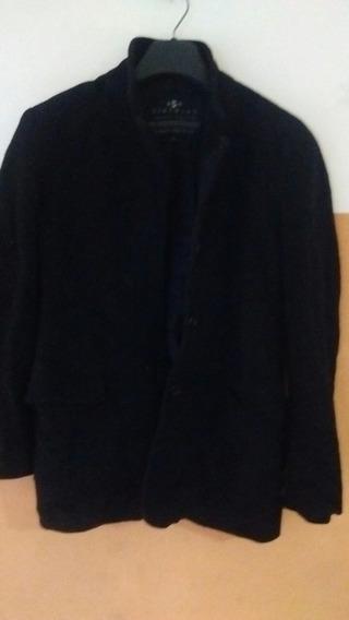 Sacon De Abrigo Dama Marca Siberian Talle 40