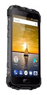 Ulefone Armor 2 Dual SIM 64 GB Cinza-escuro 6 GB RAM