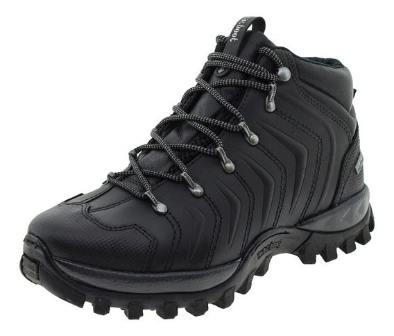 Bota Masculina Rocoto 02 Grafite Macboot - 0024