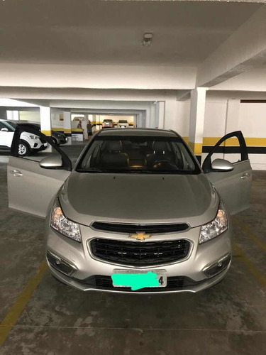 Chevrolet Cruze Sport 2015 1.8 Lt Ecotec Aut. 5p