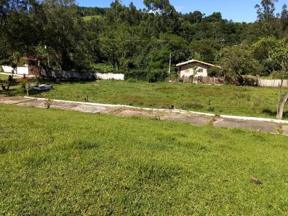 Terreno Em Reserva Fazenda São Francisco, Jambeiro/sp De 0m² À Venda Por R$ 100.000,00 - Te284037
