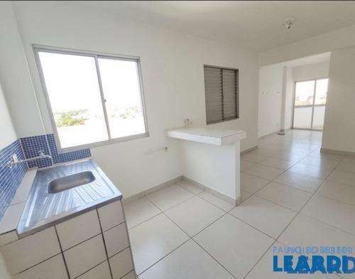 Imagem 1 de 2 de Apartamento - Jabaquara  - Sp - 603284