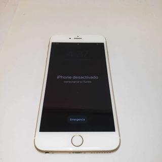 iPhone 6 Plus A1522 16 Gb Sin Funcionar Para Repuesto
