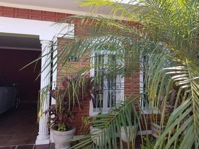 Ótima Residência No Bairro Cidade Jardim, Em - Ca12967