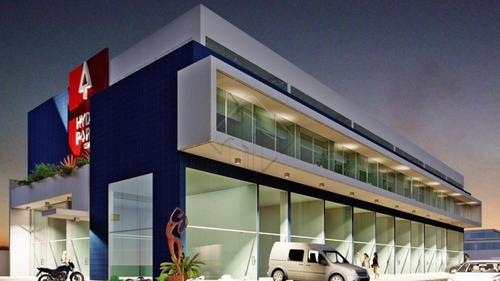 Imagem 1 de 9 de Salas Comerciais - Ref: V2394