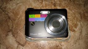Câmera Digital Ge 8 M Pixels