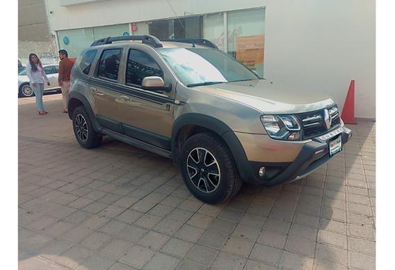 Renault Duster Dakar Aut. 2018 (5317)