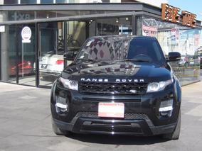 Land Rover Evoque 2.0 Dynamique Automática 2013