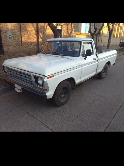 Ford F100 Ford F 100