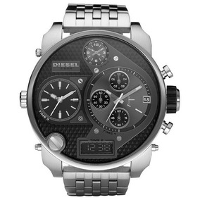 Relógio Diesel Big Case Idz7221