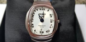 Relógio Seiko Unissex Premier Water Resistent 100m