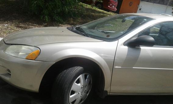 Dodge Stratus 2.4 Se At 2003